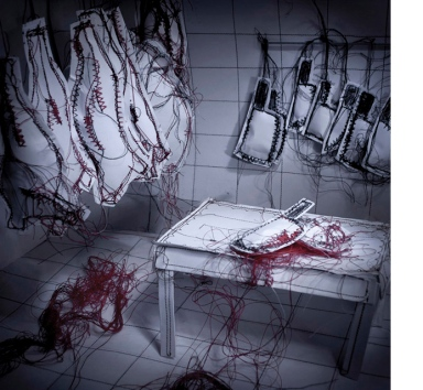 © Gerwyn Davies - The Butcher