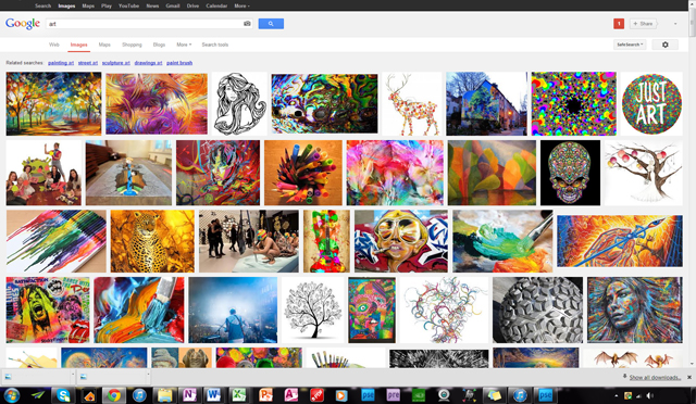 Googling Art (640)