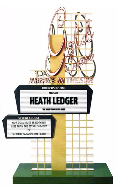 Scott Redford - 'Heath'