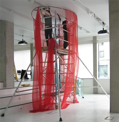 Installing (400)