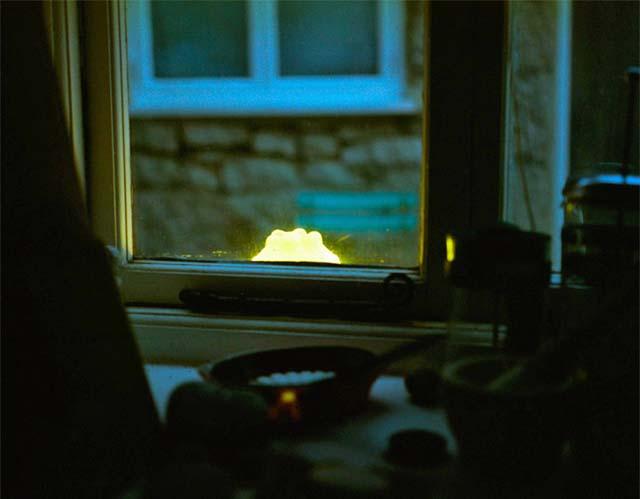 © Sian Bonnell 'Glow #3' 2006