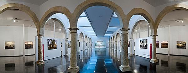 Centro Andaluz de la Fotografía 640