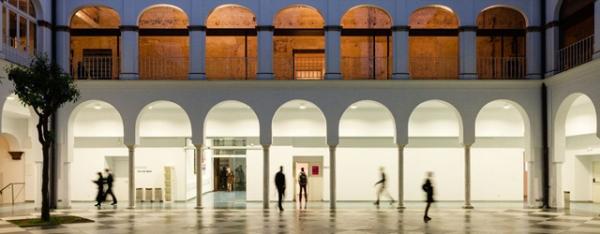CICUS, Sevilla 640