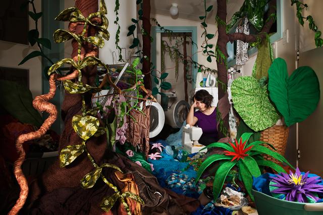 Magdalena Bors (Copyright) Jungle 640