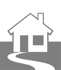 House Icon (200A)