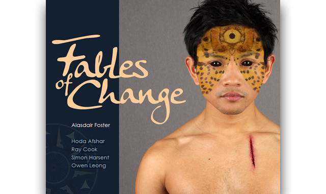 Fables Cover (Slider)